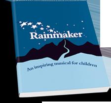 Childrens Musicals - Firesticks and Song