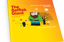 Childrens Musical The Selfish Giant