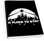 A Place to Stay Childrens musical