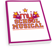 My School Musical Childrens Musical