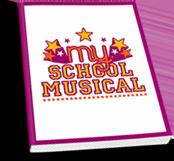 My School Musical Childrens Musical